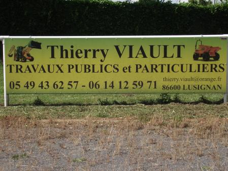Thierry viault