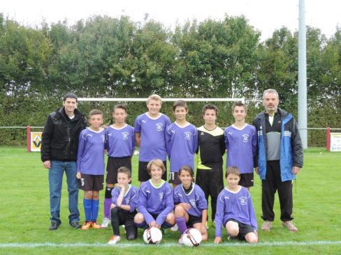 U13 equipe 3